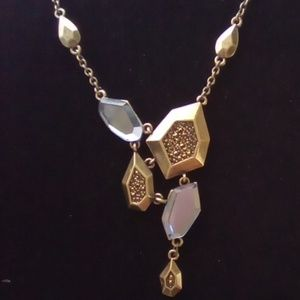 Jewelry - Giles Brother x JM Designer Fashion Necklace.
